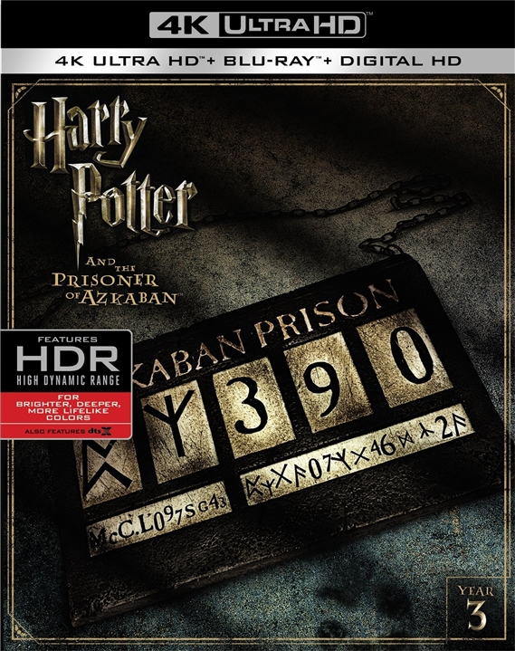 Harry.Potter and the Prisoner of Azkaban 2004 Multi BluRay 2160p HDR x265 DTS-X 7.1-DTOne | 28 GB |