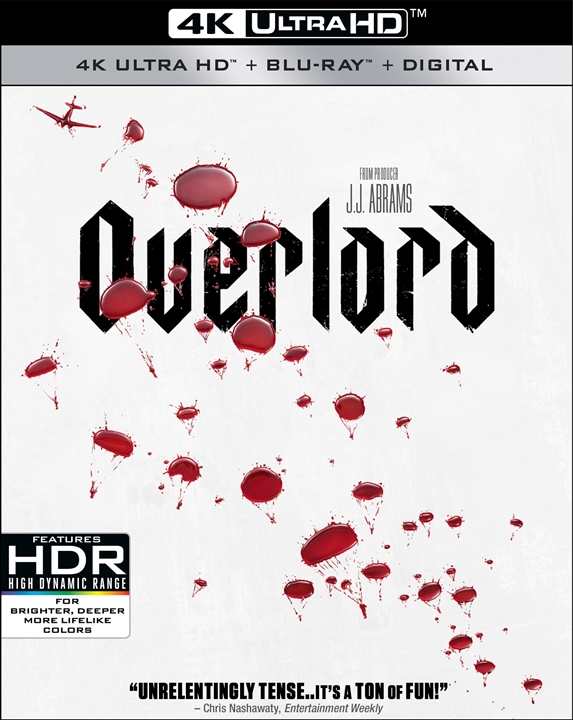 Overlord 4K (2018) Ultra HD