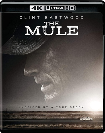 The Mule 4K (2018) Ultra HD
