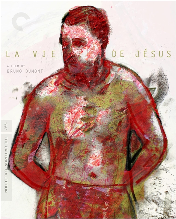 La vie de Jésus (The Criterion Collection)(Blu-ray)(Region A)