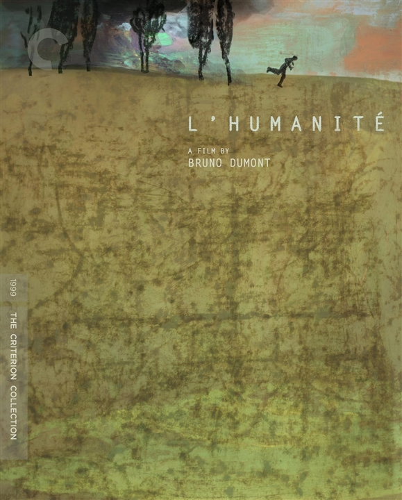 L'humanité (The Criterion Collection)(Blu-ray)(Region A)