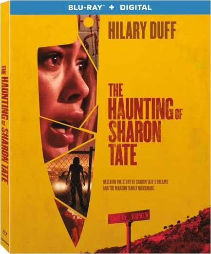 The Haunting of Sharon Tate (Blu-ray)(Region A)