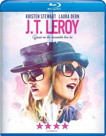 JT LeRoy (Blu-ray)(Region A)