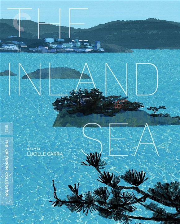 The Inland Sea (The Criterion Collection)(Blu-ray)(Region A)