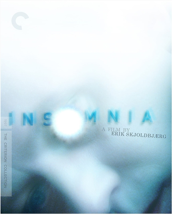 Insomnia (The Criterion Collection)(Blu-ray)(Region A)