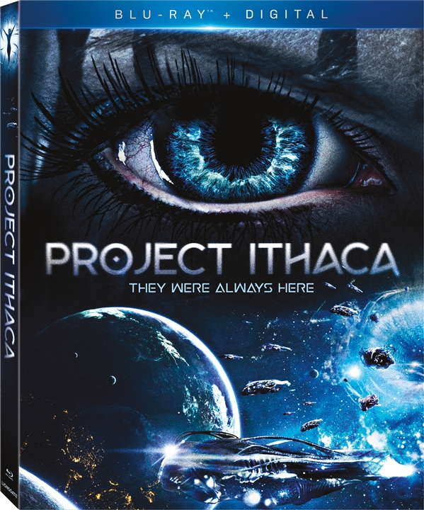 Project Ithaca (Blu-ray)(Region A)