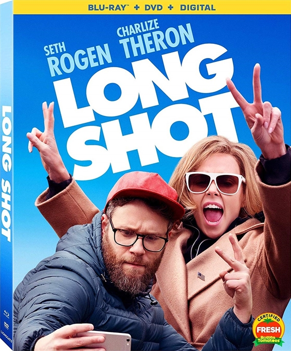 Long Shot (Blu-ray)(Region A)