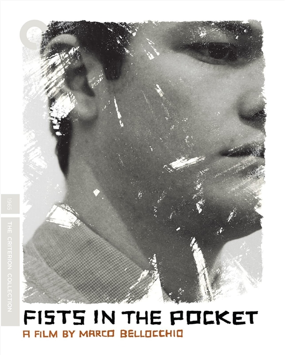 Fists in the Pocket (The Criterion Collection)(Blu-ray)(Region A)(Pre-order / Sep 3)
