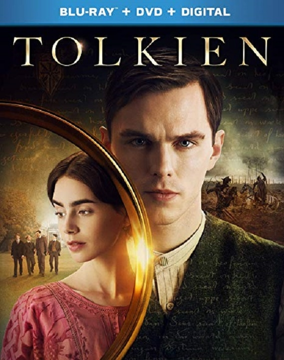 Tolkien (Blu-ray)(Region A)