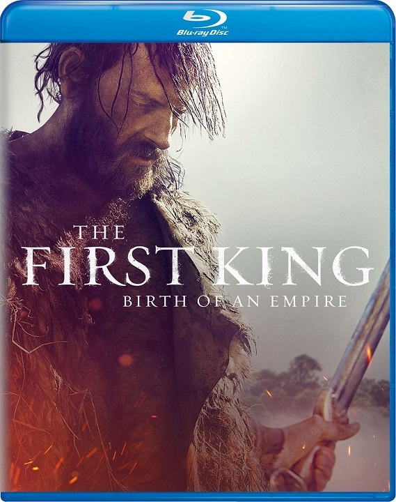 The First King: Birth of an Empire (Blu-ray)(Region Free)(Pre-order / Sep 24)