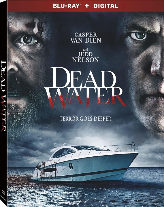 Dead Water (Blu-ray)(Region A)