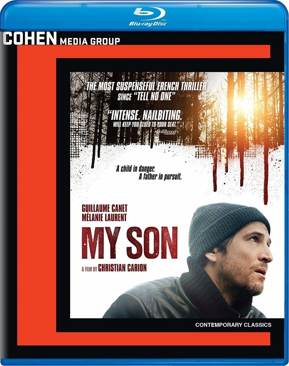 My Son (Blu-ray)(Region A)(Pre-order / Sep 17)
