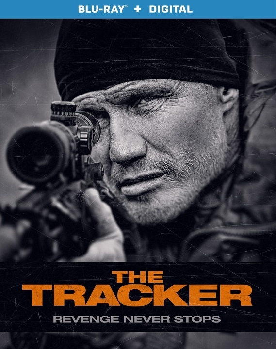 The Tracker (Blu-ray)(Region A)