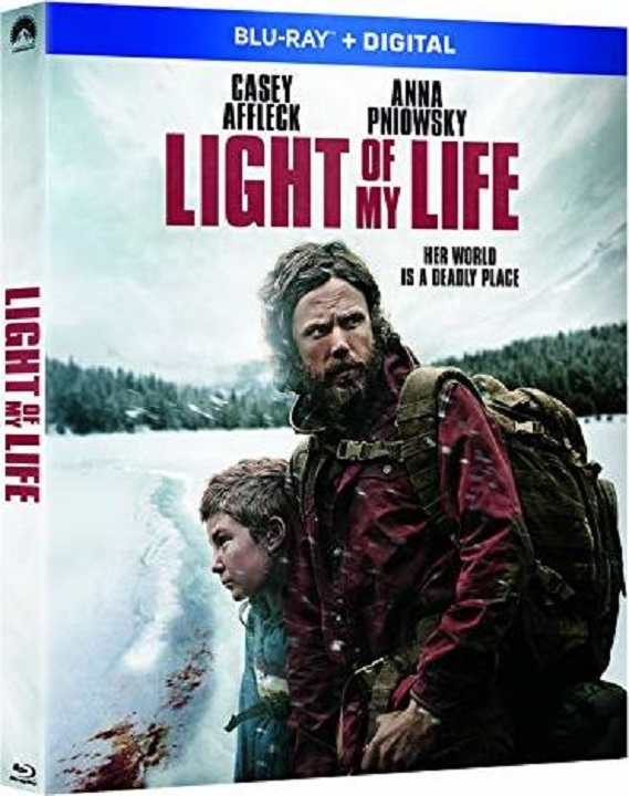 Light of My Life (Blu-ray)(Region A)