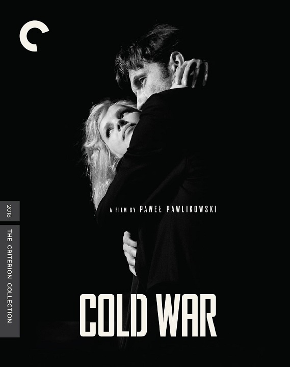 Cold War (The Criterion Collection)(Blu-ray)(Region A)