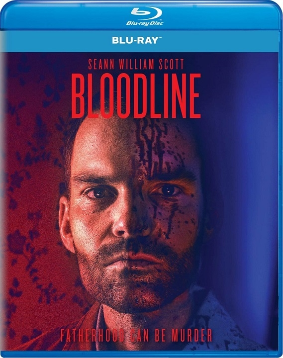 Bloodline (2019)(Blu-ray)(Region A)