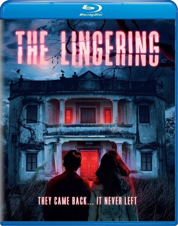 The Lingering (Blu-ray)(Region Free)