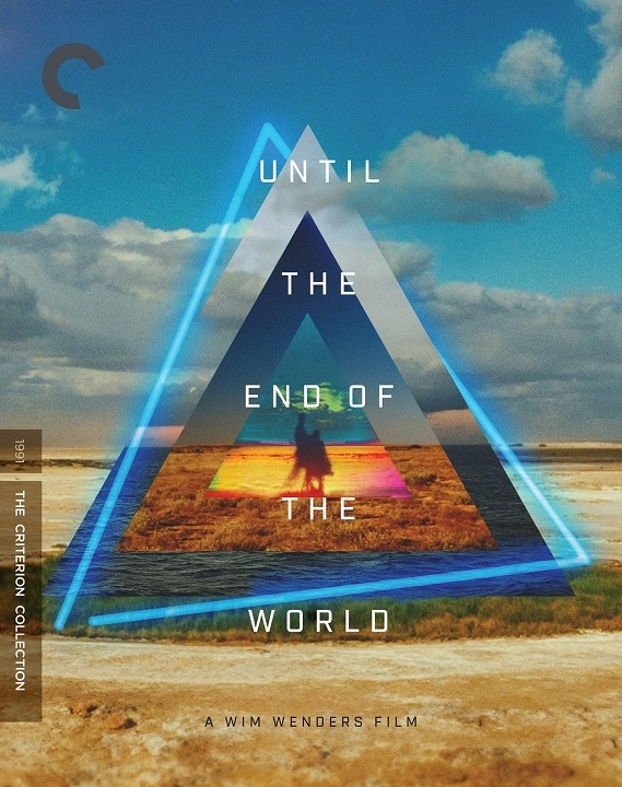 Until the End of the World (The Criterion Collection)(Blu-ray)(Region A)