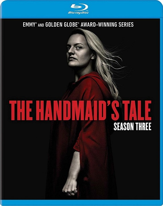 The Handmaid's Tale: Season Three (Blu-ray)(Region Free)