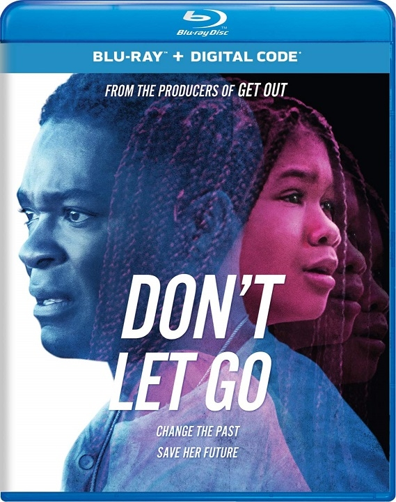 Don't Let Go (Blu-ray)(Region Free)