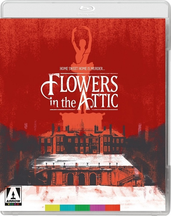 Flowers in the Attic (Blu-ray)(Region A)