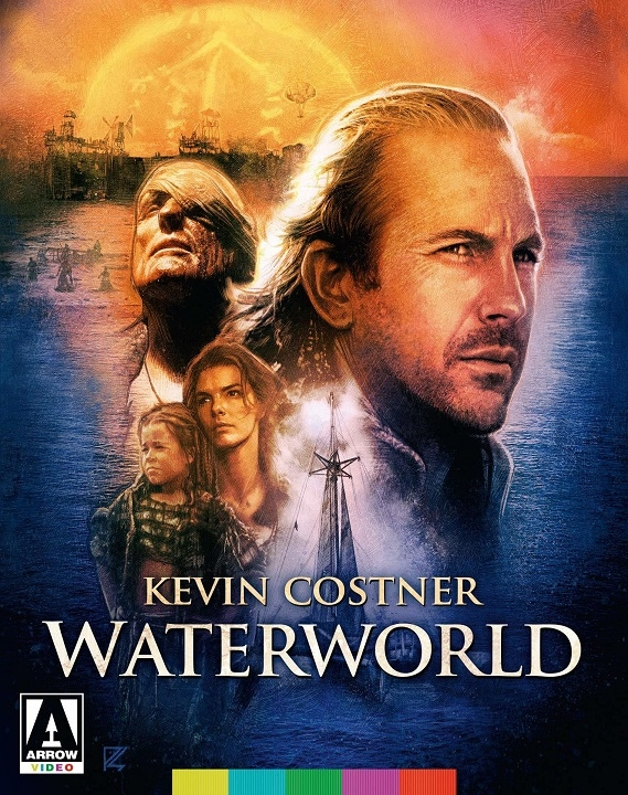 Waterworld in Blu-ray at HD MOVIE SOURCE