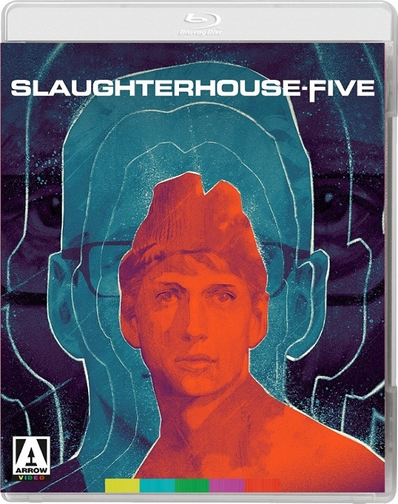 Slaughterhouse-Five (1972) Arrow Video Blu-ray