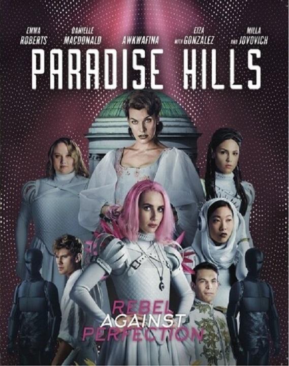 Paradise Hills (Blu-ray)(Region A)(Pre-order / Jan 7)