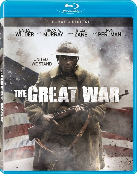 The Great War Blu-ray (2019)