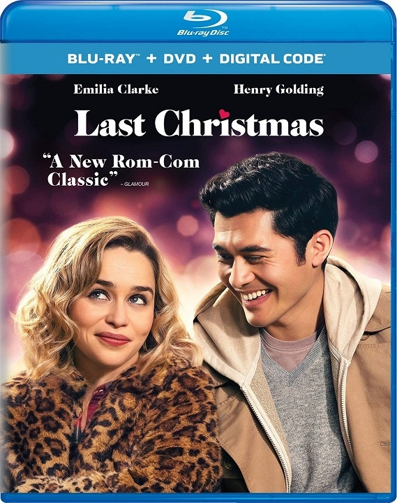 Last Christmas (Blu-ray)(Region Free)
