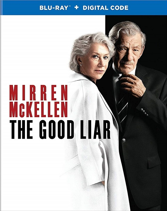 The Good Liar (Blu-ray)(Region Free)