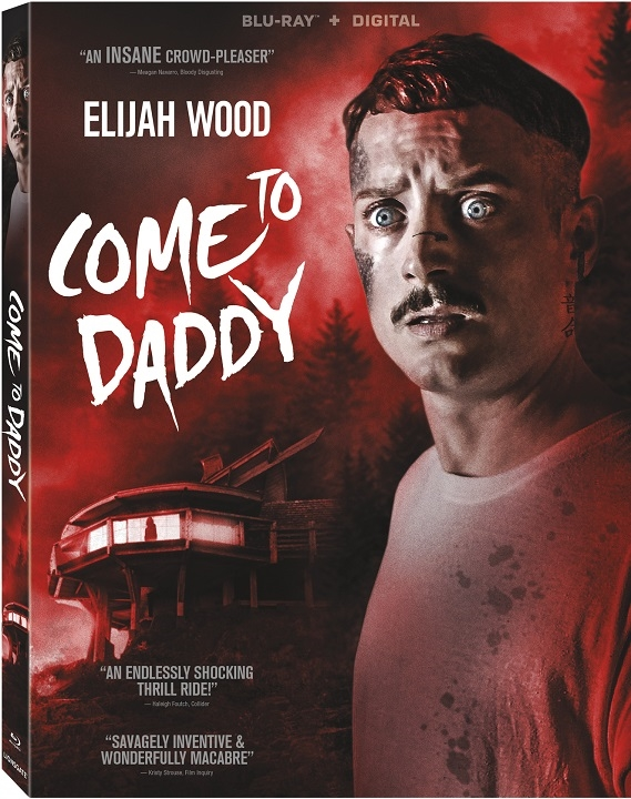 Come to Daddy Blu-ray (2019)