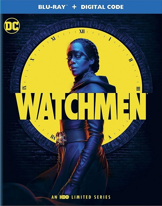 Watchmen: An HBO Limited Series (Blu-ray)(Region Free)