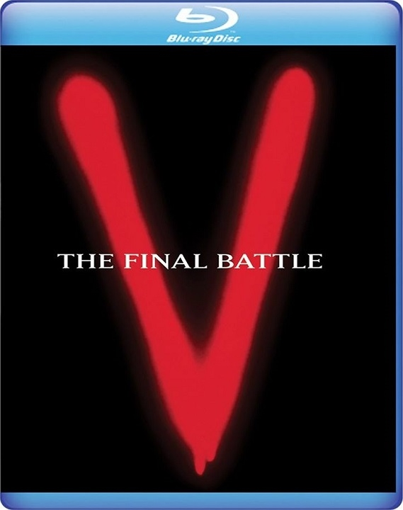 V: The Final Battle (Blu-ray)(Region Free)(Pre-order / Apr 28)