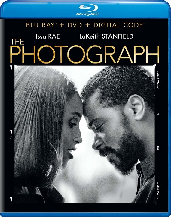 The Photograph (Blu-ray)(Region Free)
