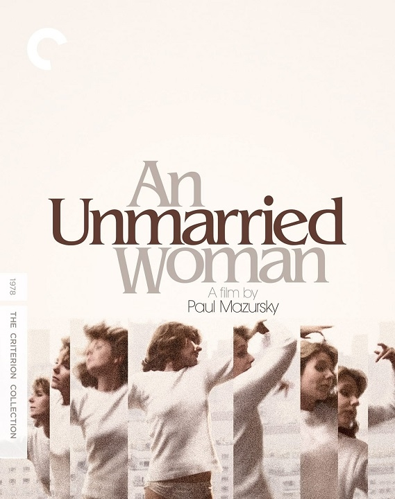 An Unmarried Woman (The Criterion Collection)(Blu-ray)(Region A)