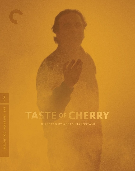 Taste of Cherry (The Criterion Collection)(Blu-ray)(Region A)(Pre-order / Jul 21)
