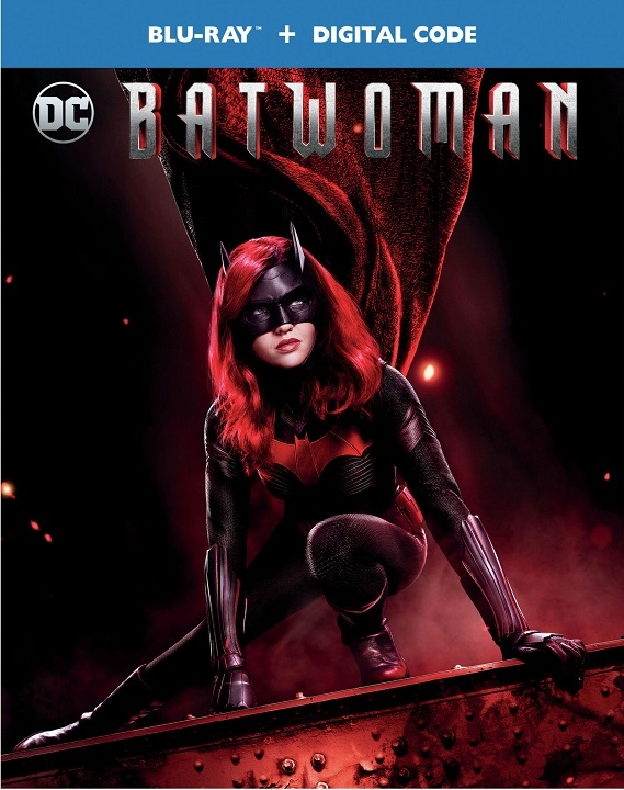 Batwoman: The Complete First Season (Blu-ray)(Region Free)
