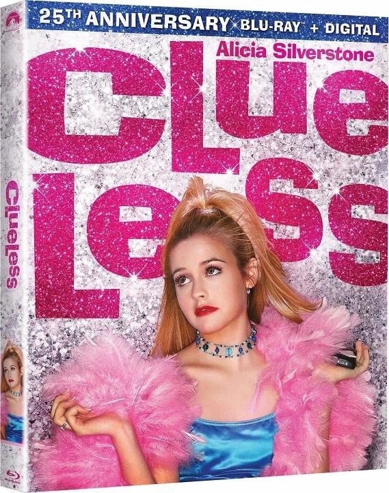 Clueless Blu-ray