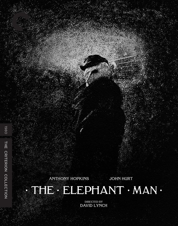 The Elephant Man (DigiPack)(The Criterion Collection)(Blu-ray)(Region A)(Pre-order / Sep 29)