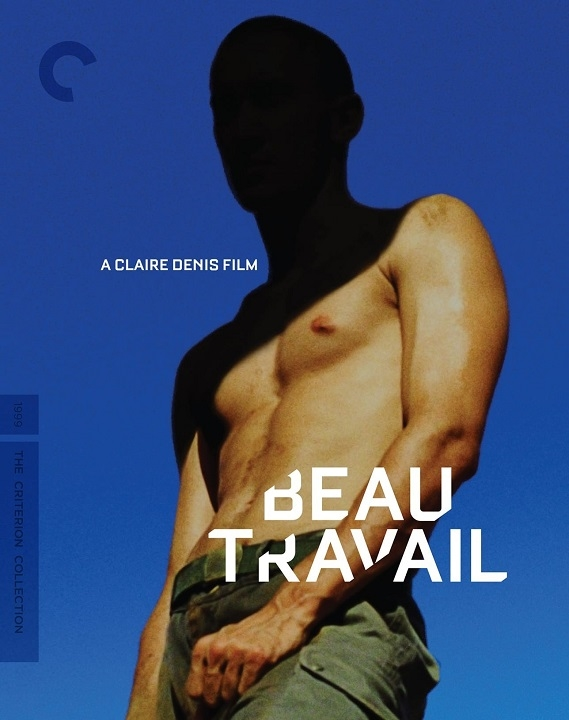 Beau Travail (The Criterion Collection)(Blu-ray)(Region A)