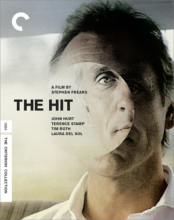 The Hit (The Criterion Collection)(Blu-ray)(Region A)