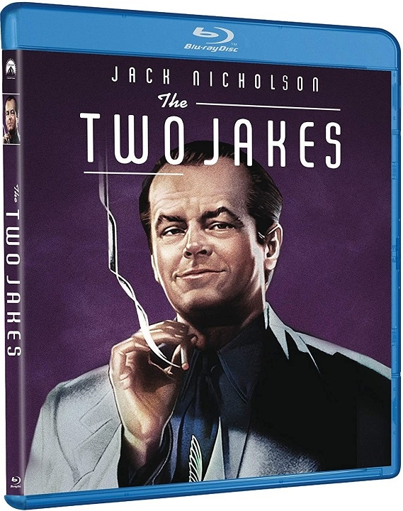 The Two Jakes (Blu-ray)(Region Free)