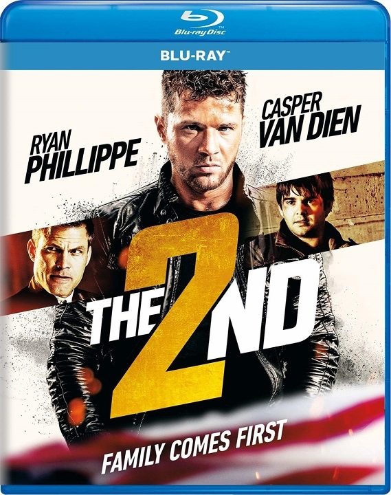 The 2nd (Blu-ray)(Region A)