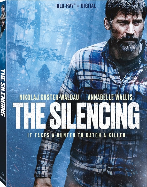 The Silencing (Blu-ray)(Region A)