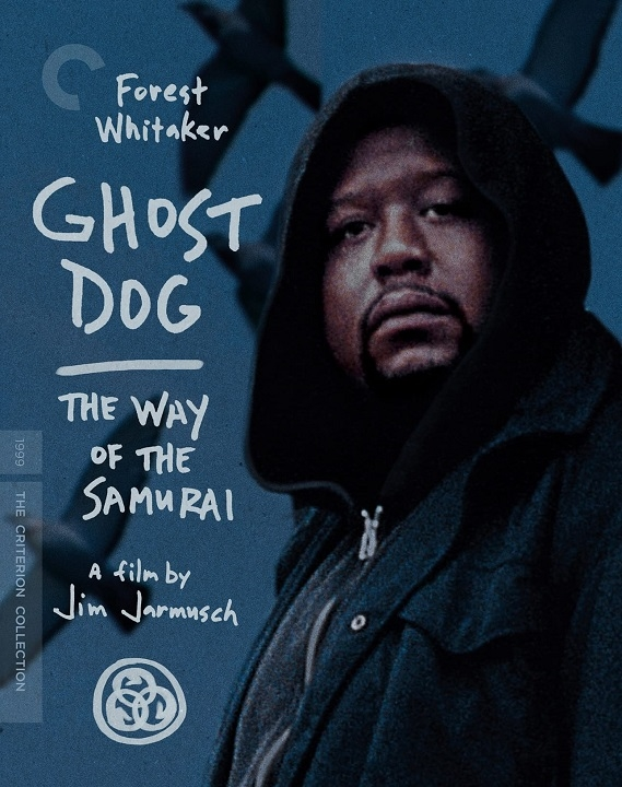 Ghost Dog: The Way of the Samurai (The Criterion Collection)(Blu-ray)(Region A)
