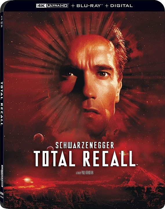 Total Recall in 4K Ultra HD Blu-ray at HD MOVIE SOURCE