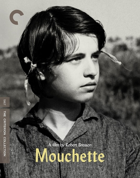 Mouchette (The Criterion Collection)(Blu-ray)(Region A)(Pre-order / Dec 8)