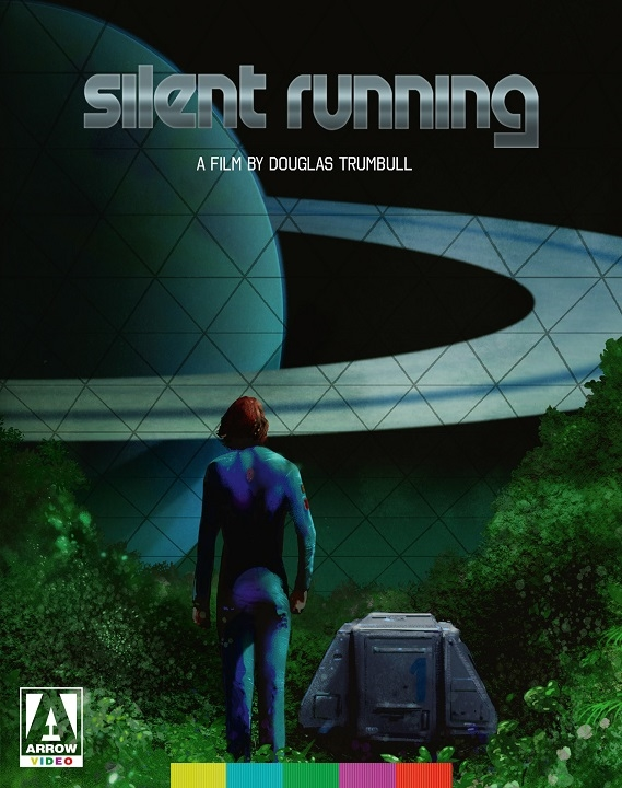 Silent Running (Arrow)(Blu-ray)(Region A)