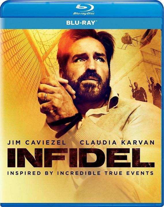 Infidel (Blu-ray)(Region A)(Pre-order / Dec 15)